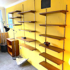 MCM Multi Shelf Wall Mounted Unit