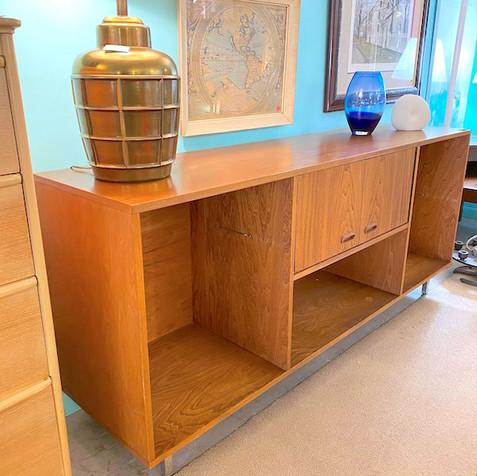Large Upcycled Shelf Unit