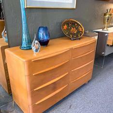 H. Wakefield 8 Drawer Dresser