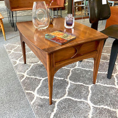 Perspecta Side Table