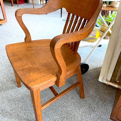 Courtroom Chair