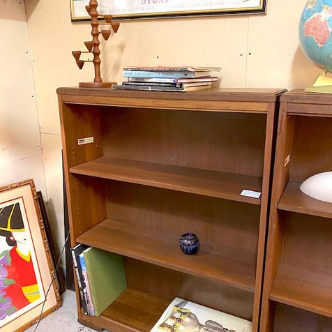 Simple Book Shelf