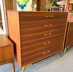 R-Way MCM Chest of Drawers