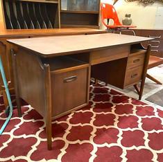 MCM Floating Desk