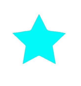 2 Pieces. Star Charms-Premium Laser Cut Acrylic