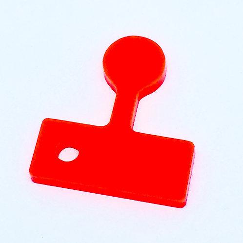 1 Piece. Gaming Joy Stick Cabochon Charms-Acrylic Laser cut Shapes Onl