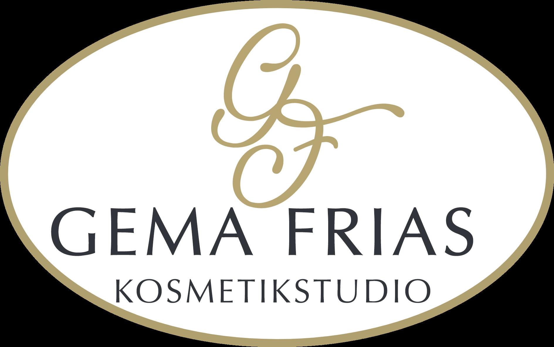 Logo Gema Frias