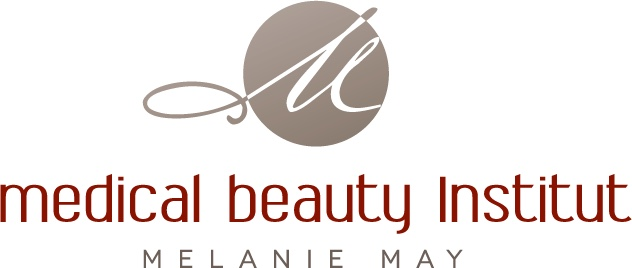 Logo Melanie May
