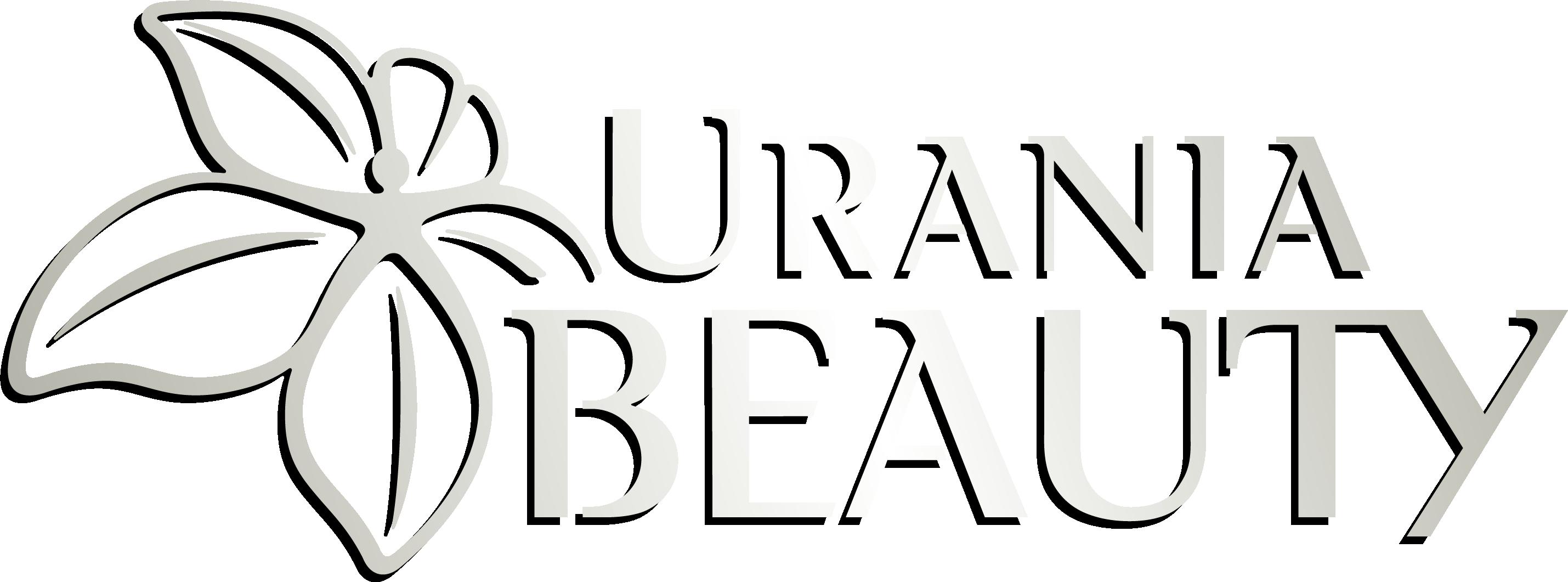 Logo Urania Beauty