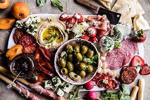 Bronx Tale Italian Delicacies