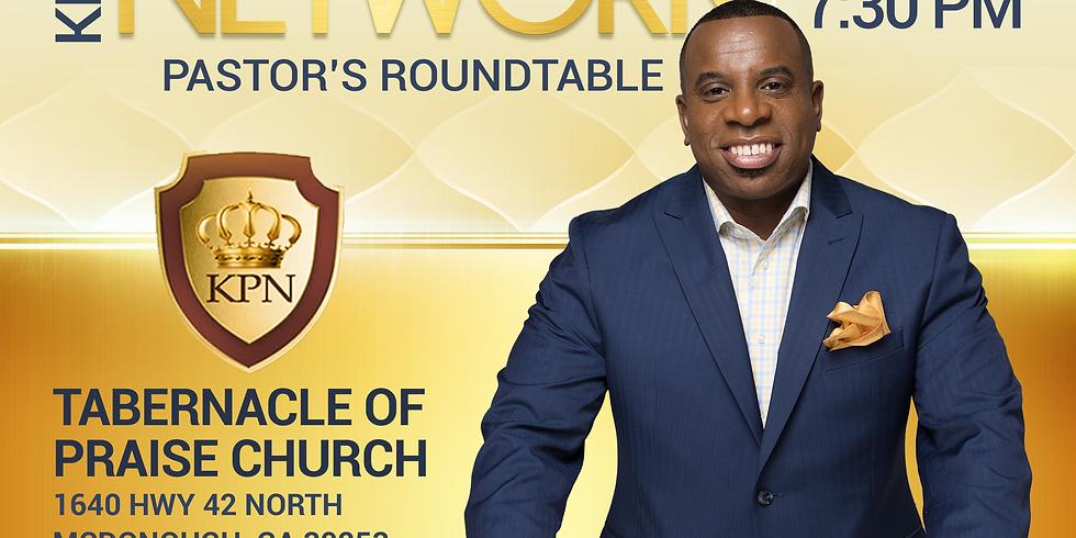 KPN Pastors' Roundtable