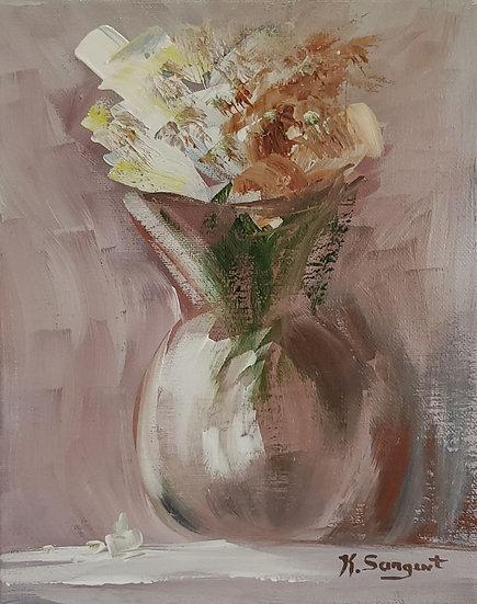 Flower Series #6