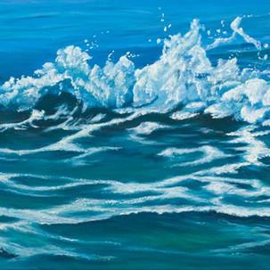 Ocean Pirouette
