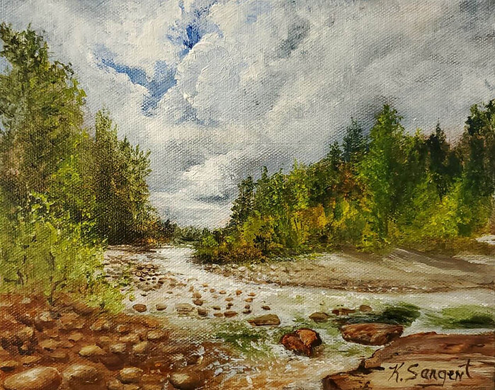 Englishman River Park