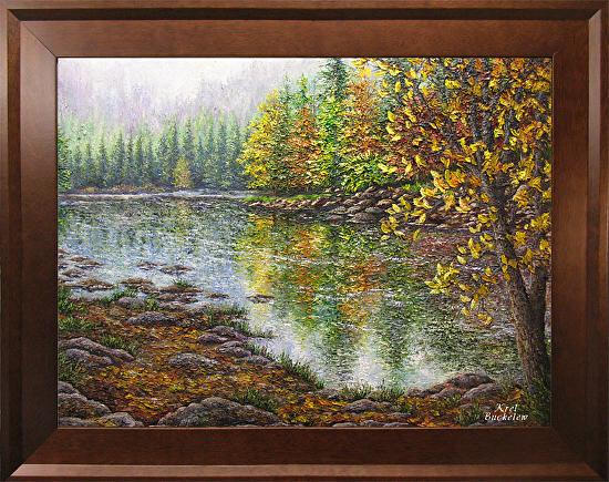 fall-reflections-framed