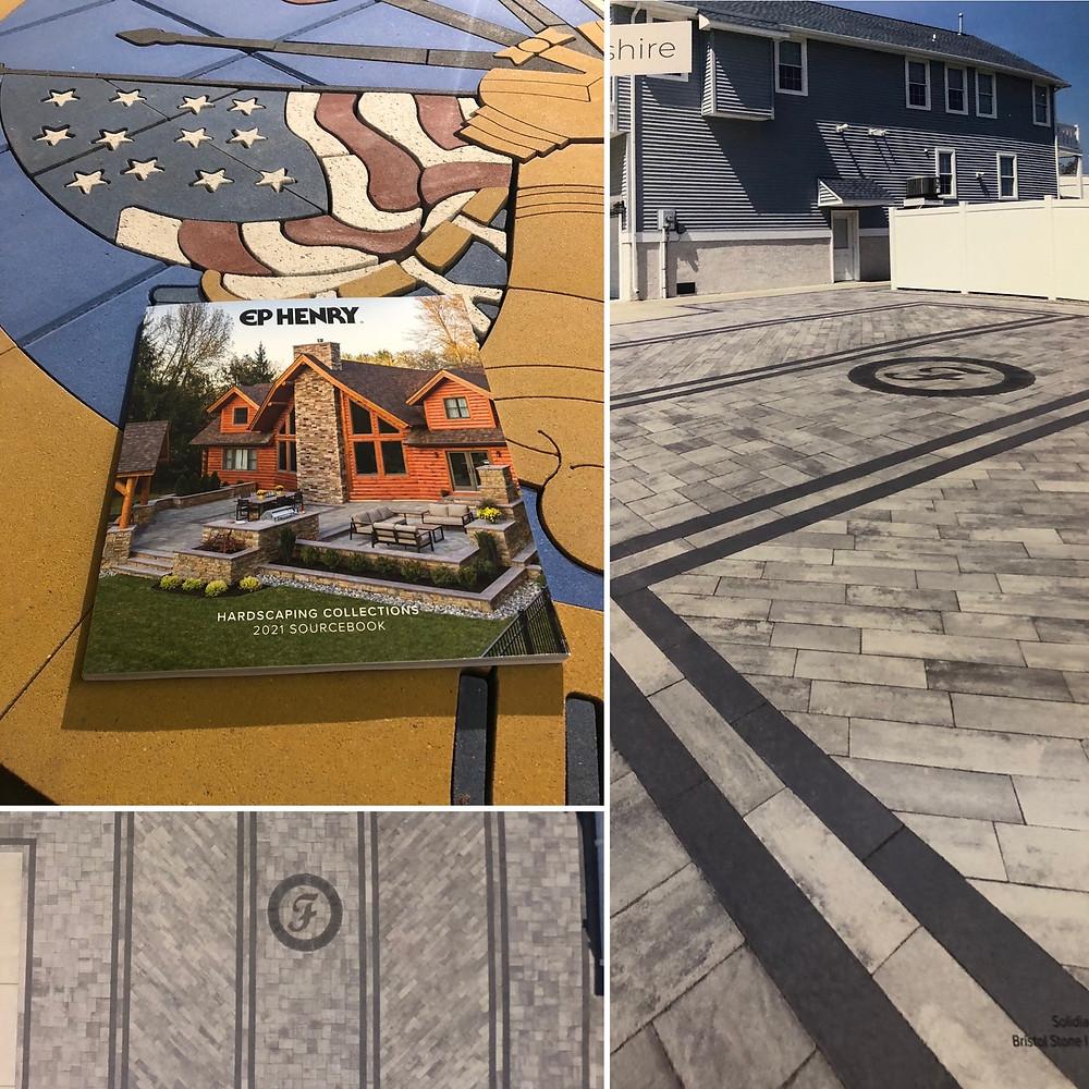 EP Henry, PAVERART, outdoor living, landscape design