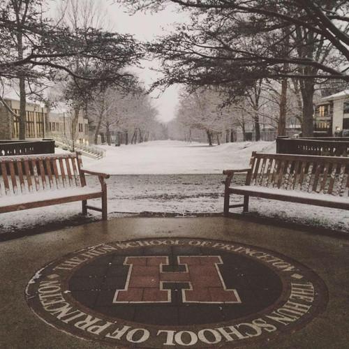Hun School pf Princeton