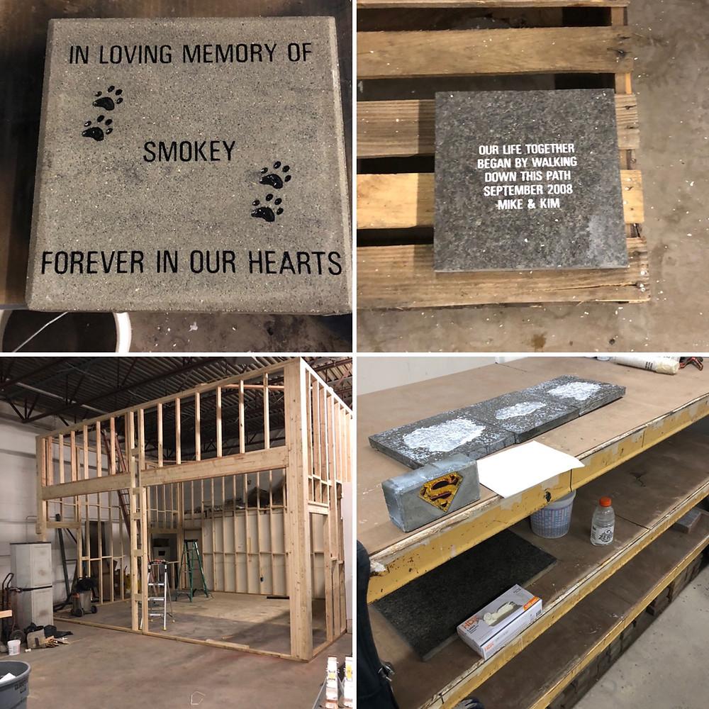 paverart, engraving, brick engraving, brick fundraising, engraved fundraising, stone engraving, memorial bricks, donor bricks
