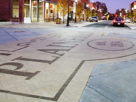 The Streetscape Challenge:  When Cheap Becomes Expensive
