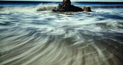 Little Corona Beach—_•_•_•_#newportbeach