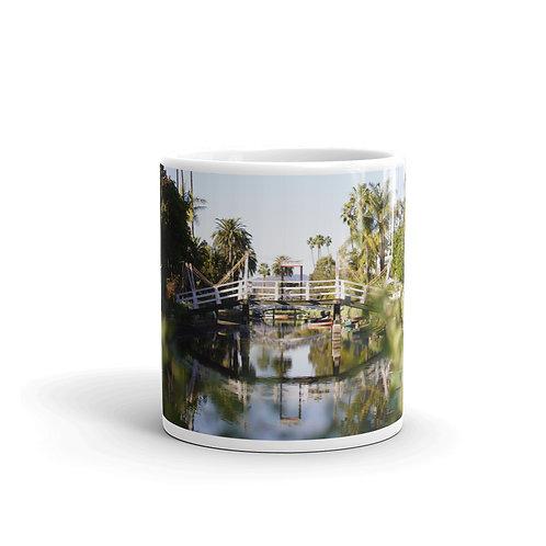 Venice Canals Mug