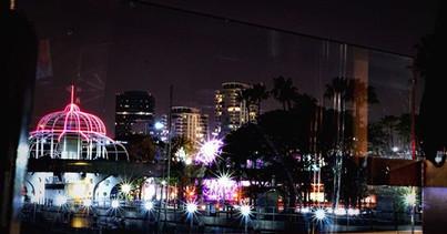 Long Beach, California—_•_•_•_#postcardp