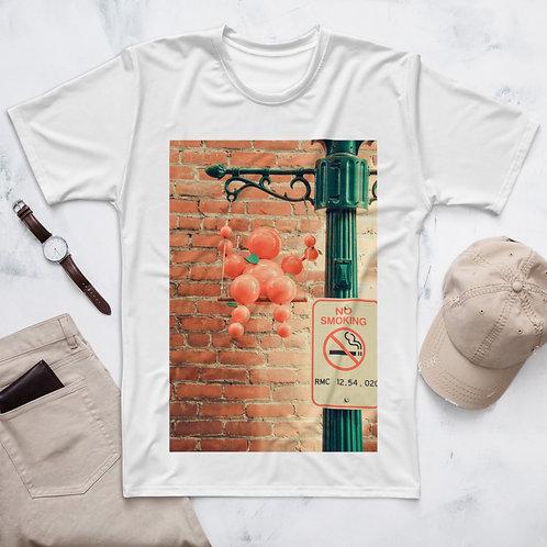 Redland, CA Men's T-shirt