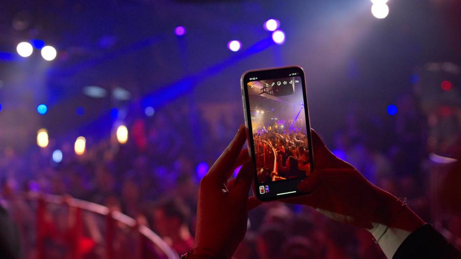 Sido live, V-Club Villach, 2020