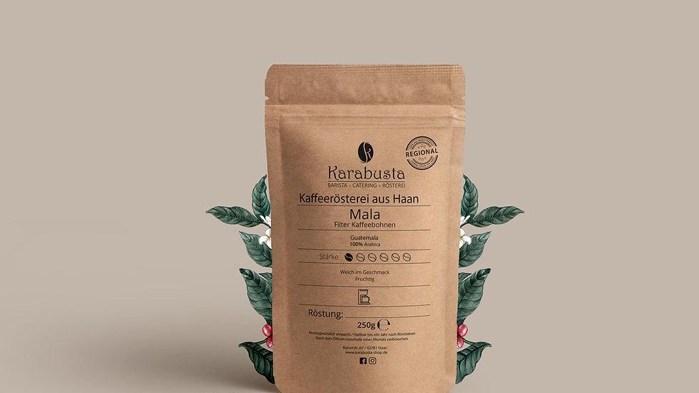 Kaffee / Vollautomat MALA 100% Arabica