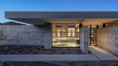 BMWL Residence