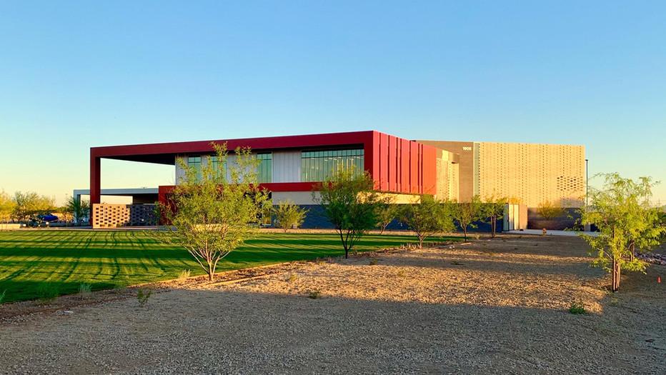 Casa Grande Recreation Center