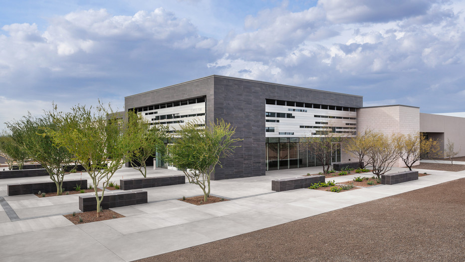 Maricopa County Southwest Justice Center