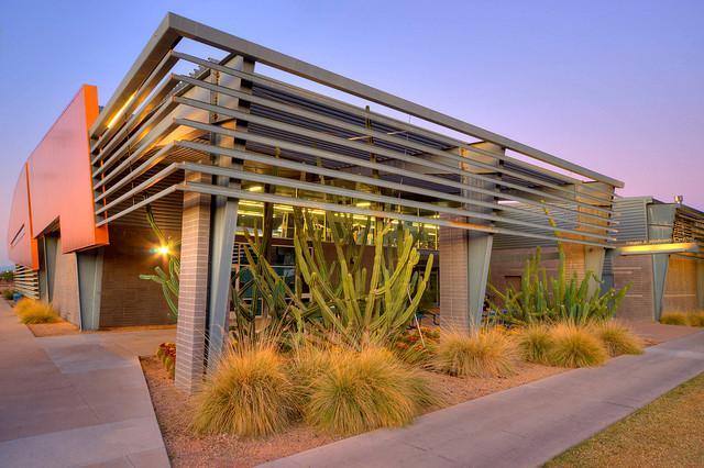 Scottsdale Community College Recreation Center