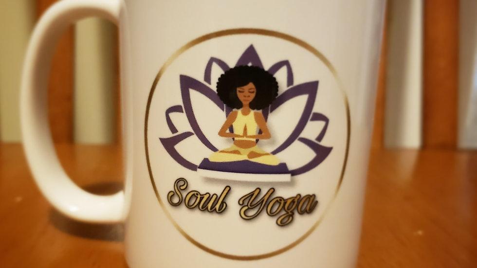 Cuppa Soul