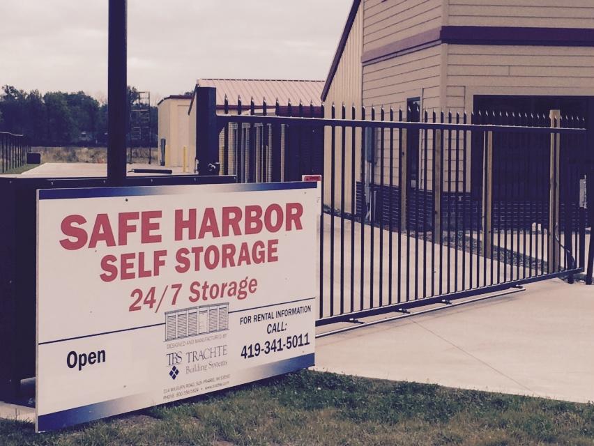 SELF STORAGE | safeharbor