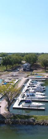 Safe Harbor Marina Boat Slips