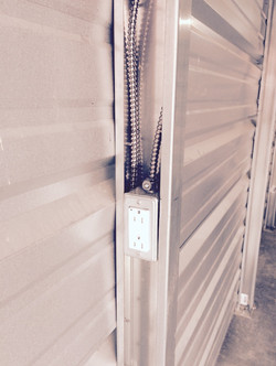 Electrical Available in most Units