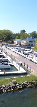 Safe Harbor Boat Slips