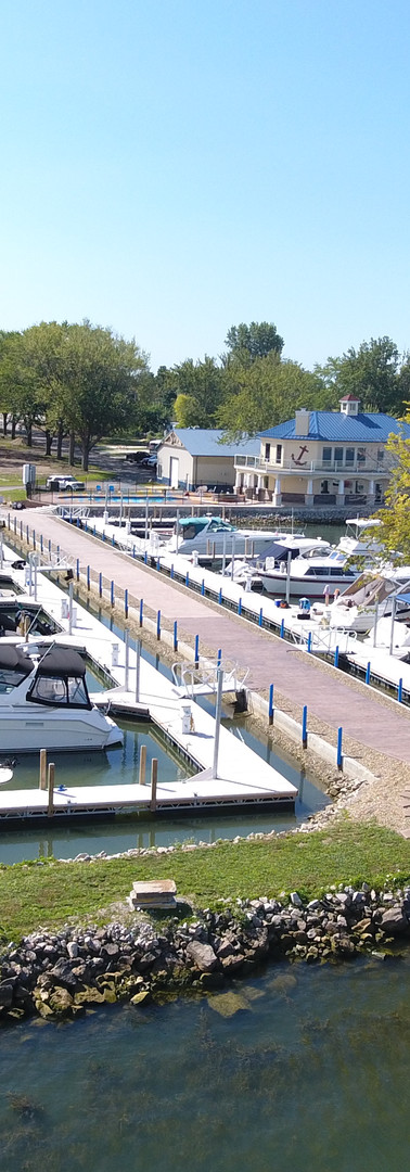 Safe Harbor Boat Slips