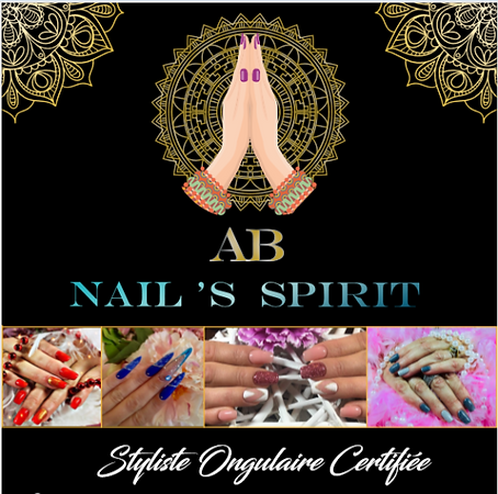 AB NAIL'S SPIRIT prothesiste ongulaire angers