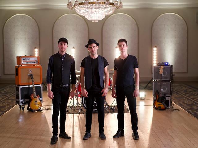 Electric Trio