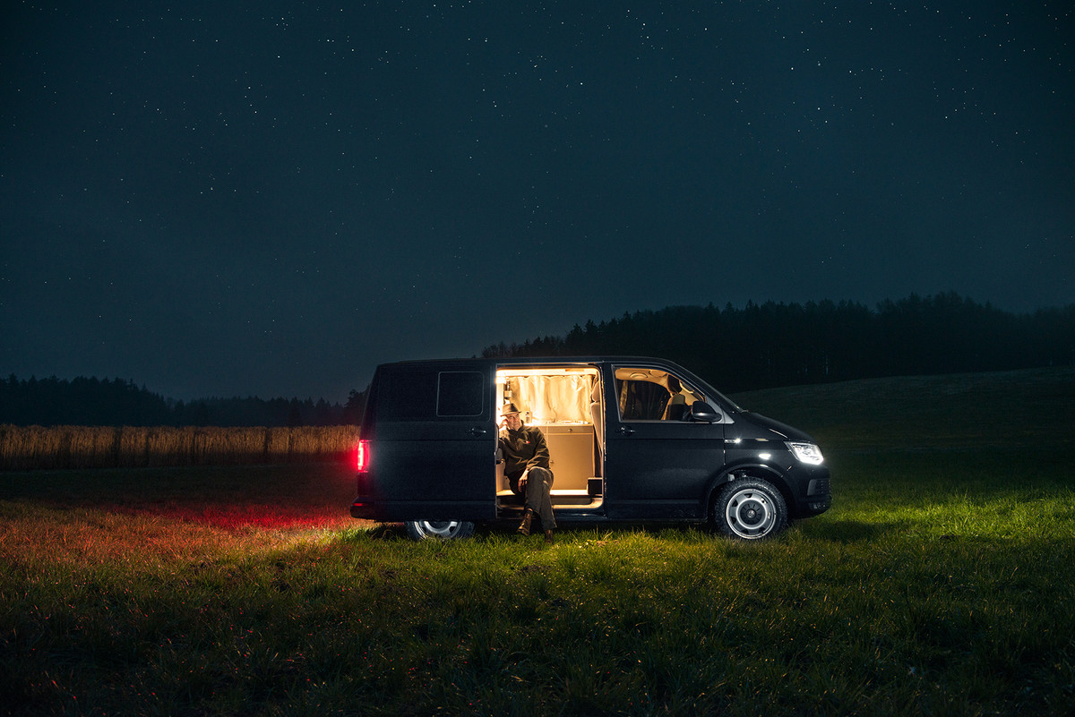 Nils Holger Moormann Bus Van Auto Design Designer Reise VW Kunst Veröffentlichung Dokumentation Dokumentationsfotografie Fotografie Foto Fotograf Auftragsfotograf Philipp Löffler Loeffler - München