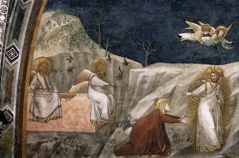 Giotto-Berühre mich nicht.jpg