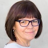 Angela Dalfino, Anmeldung und Verwaltung in der Praxis Dr. med. Wolfgang Vogell für Psychosomatische Medizin
