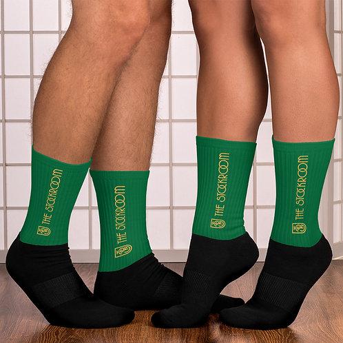 The Stockroom Socks