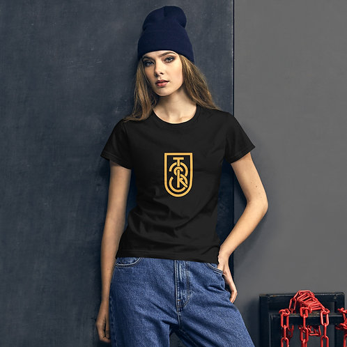 The Stockroom Women's T-shirt