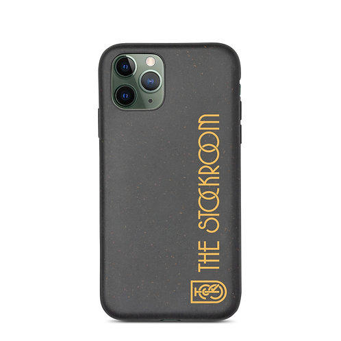 The Stockroom iPhone Cover