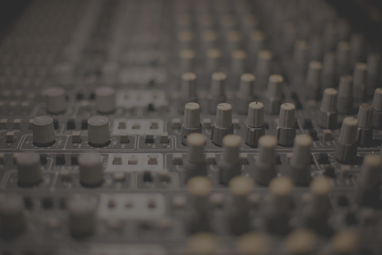 Audio Mix/Master (Premium)