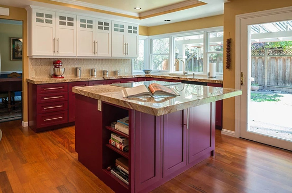 how to protect granite counters