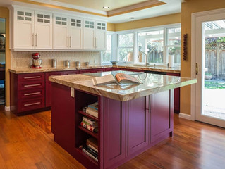 How to Protect and Maintain Granite Countertops
